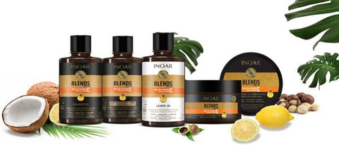 Inoar Blends Collection