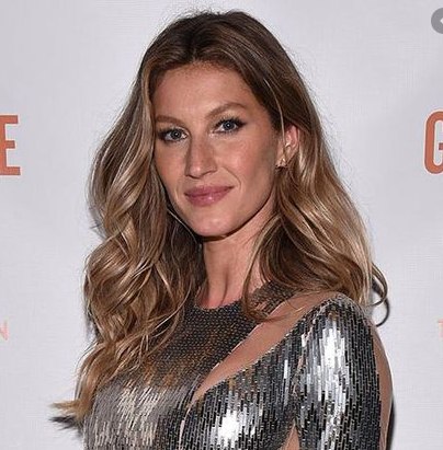 gisele bündchen beautiful hair and skin