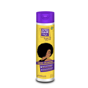 NOVEX Afrohair Conditioner 10.1oz/300ml