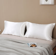 Load image into Gallery viewer, Luxury Satin Pillowcase