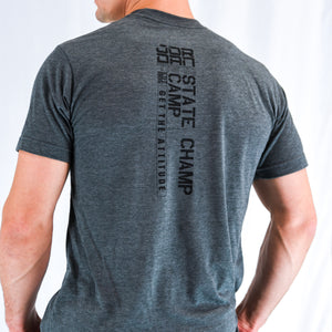 Jordan Trained Stacked t-shirt