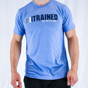 Jordan Trained Columbia T-Shirt