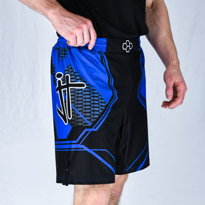Jordan Racer Sublimated Board Shorts