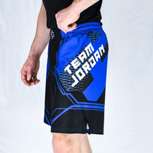 Load image into Gallery viewer, Jordan Racer Sublimated Board Shorts