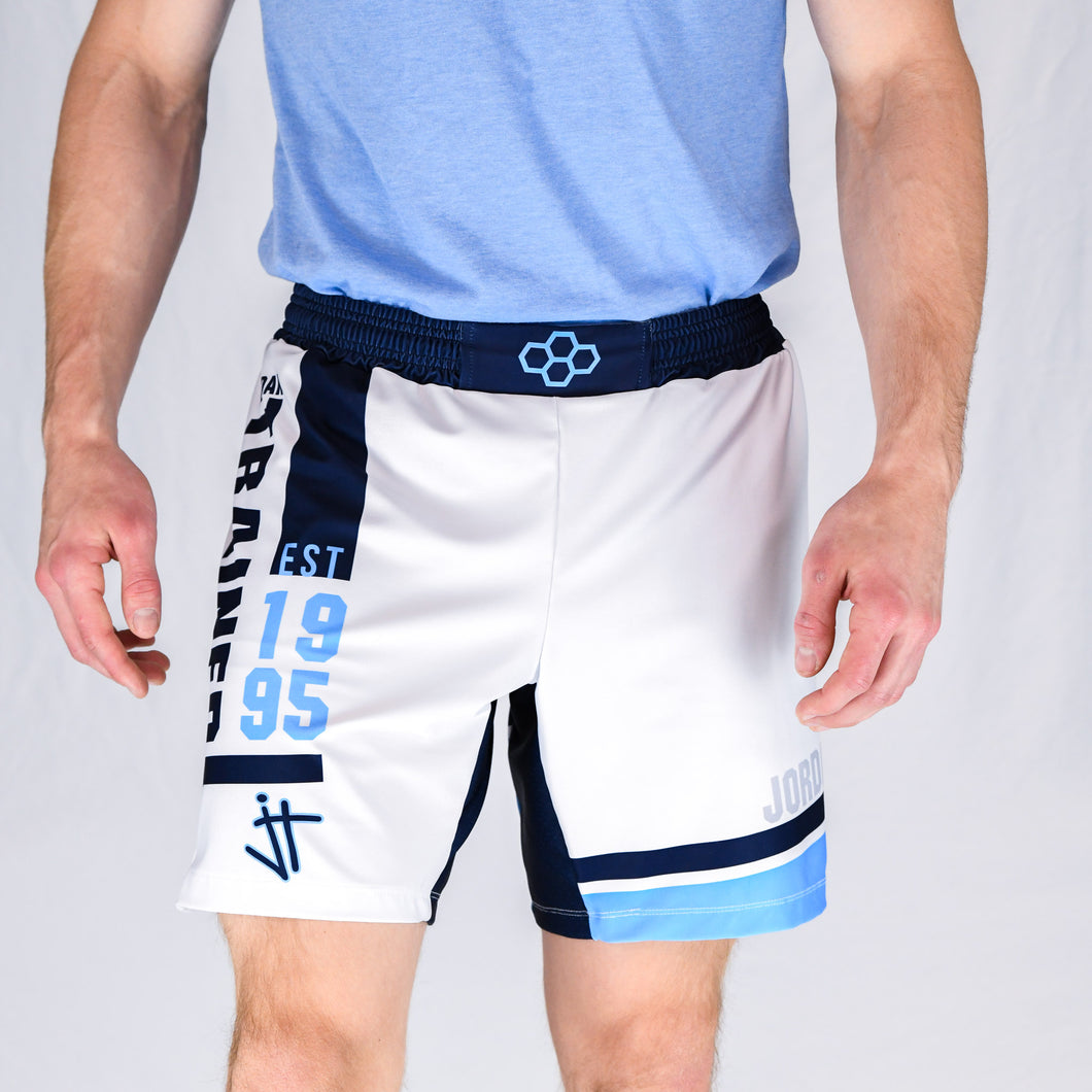 Jordan Trained Columbia Elite Shorts