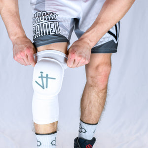 JT Bubble Sleeve Knee Pad