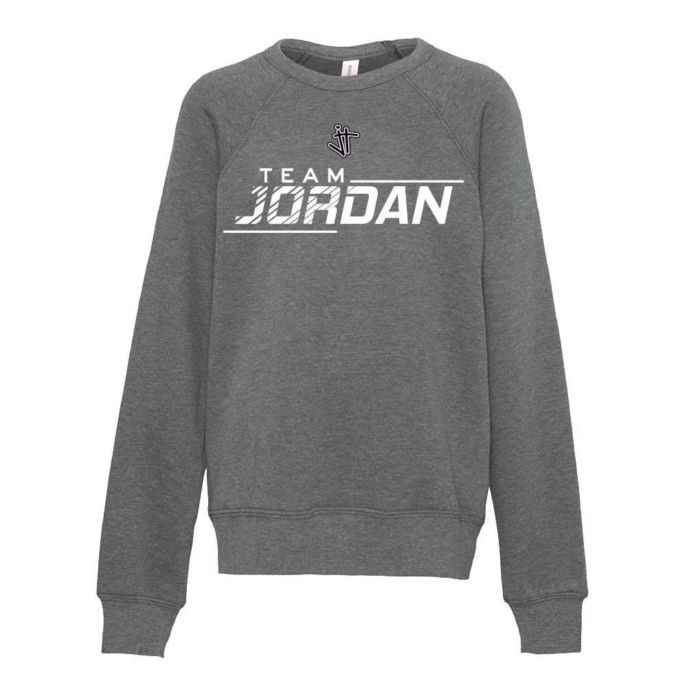 Team Jordan Crewneck (Youth)