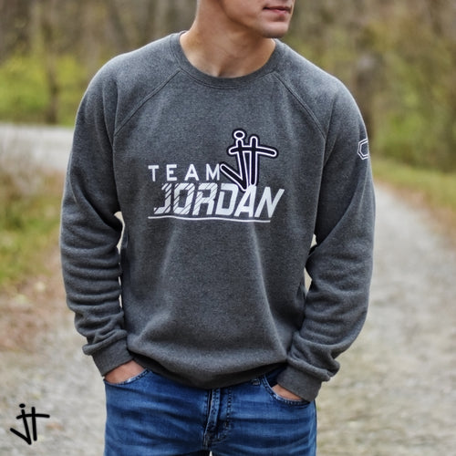 Team Jordan Crewneck (Adult)