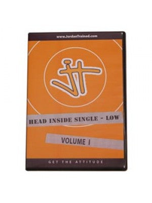 JT Training Volume 1 - Inside Single - Low