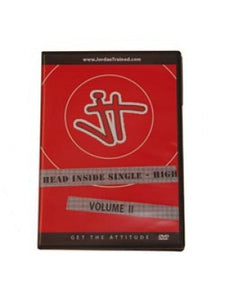 JT Training Volume 2 - Inside Single - High