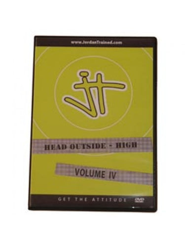 JT Training Volume 4 - Head Outside - High