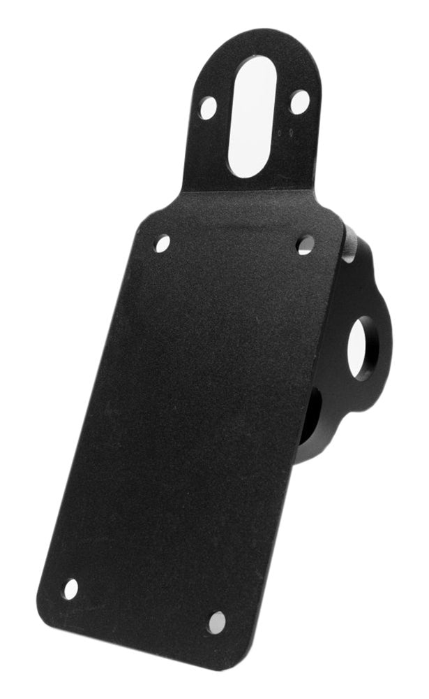 Vertical Axle Side Mount Bracket - No School Choppers