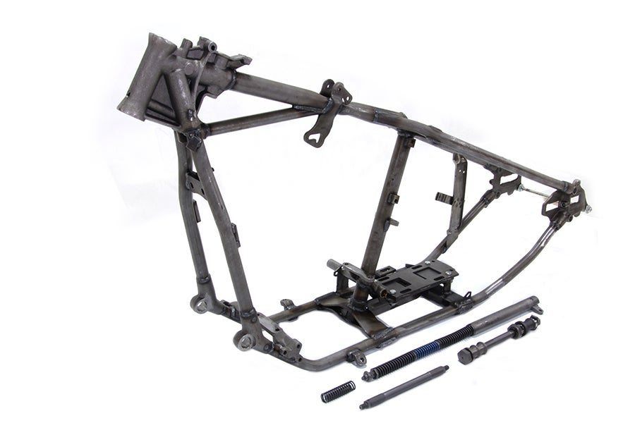 1949-1952 Replica Wishbone Frame Kit - No School Choppers