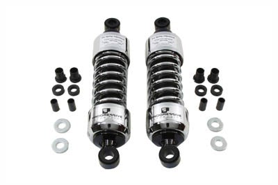 "12-1/2"" Progressive 440 Series Shock Set - No School Choppers"