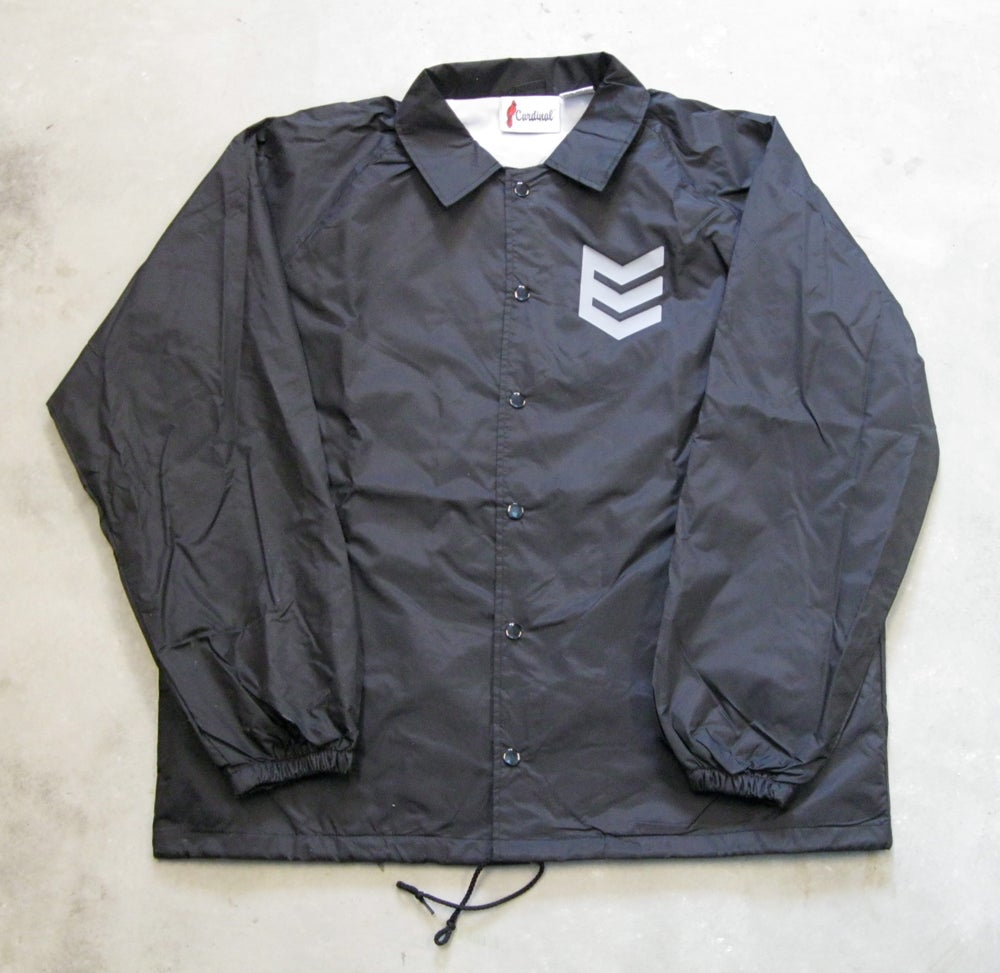 NSC Coaches jacket - No School Choppers