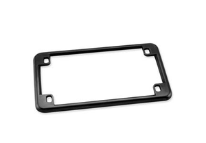 License Plate Frame (Trim Ring) - No School Choppers