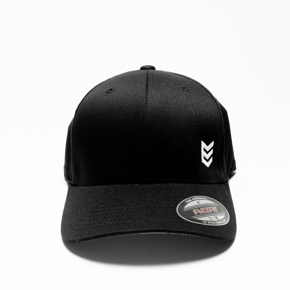 NSC Logo Flex Fit hat - No School Choppers