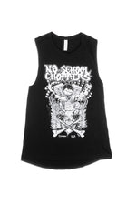 Girls tank NSC Panhead Chopper Shirt