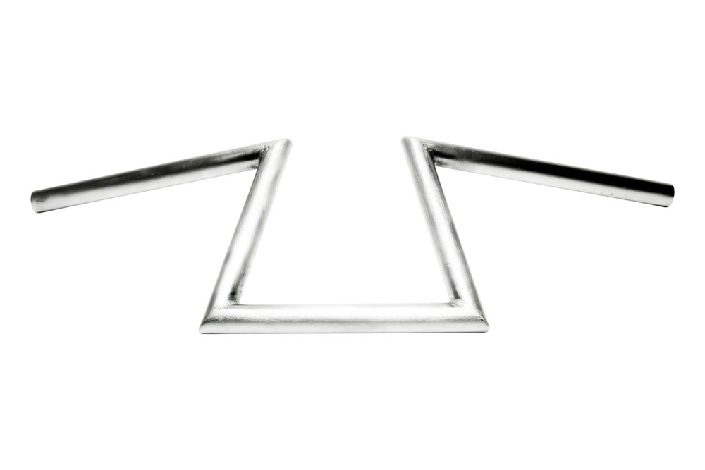 "7/8"" Capital Z Bar Handlebars - No School Choppers"