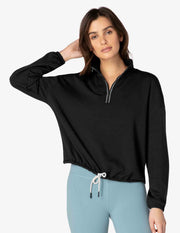 By Request Cropped Pullover