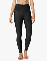 Compression Lux High Waisted Long Legging