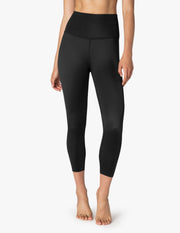 Compression Lux High Waisted Capri Legging