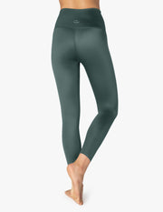 Compression Lux High Waisted Midi Legging
