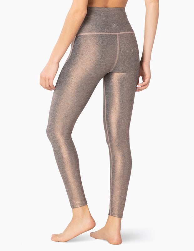 Dusted High Waisted Midi Legging