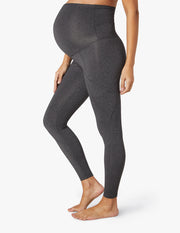 Maternity Palomino High Waist Midi Legging
