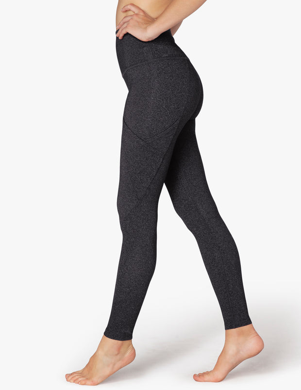 Palomino High Wiasted Midi Legging (1X-3X)