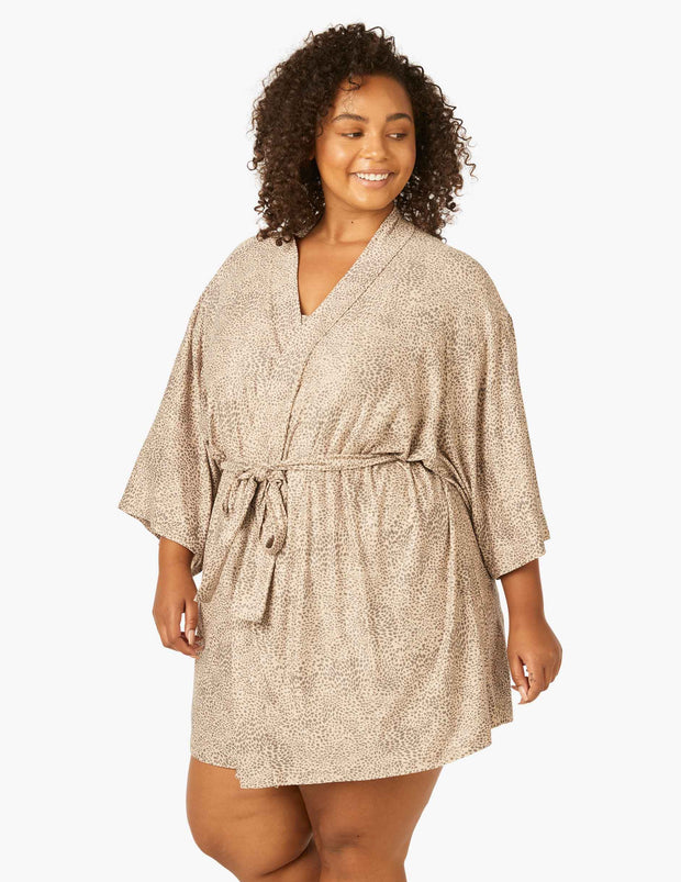 Featherweight Comfort Queen Sleep Robe (1X-4X)