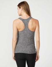 Travel Featherweight Racerback Maternity Tank