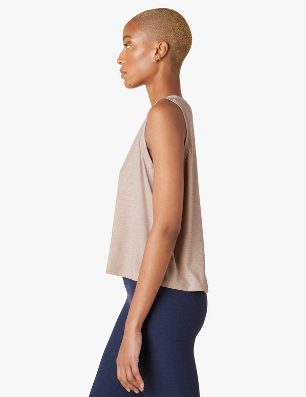 Featherweight Balanced Muscle Tank