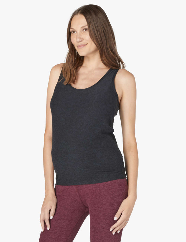 Maternity Light And Lavish Tank