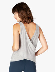 Reverse Direction Featherweight Tank