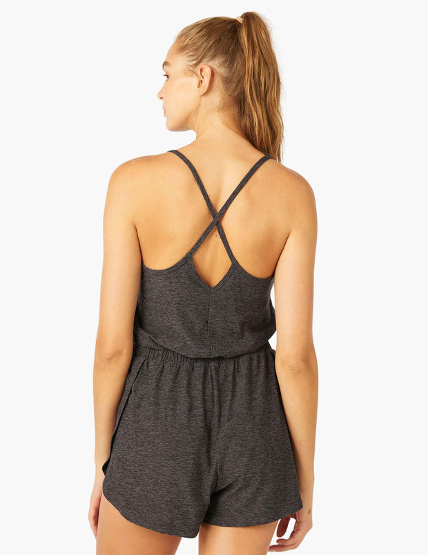 Featherweight Day & Night Sleep Romper