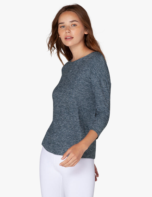 Moonrise Pullover