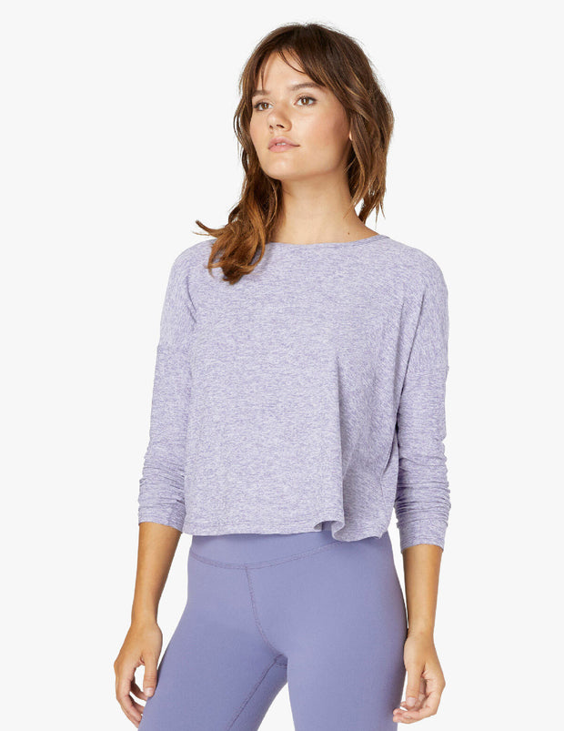 Featherweight Morning Light Pullover