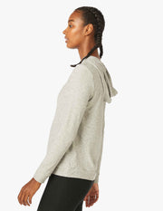 Featherweight Day And Night Hoodie