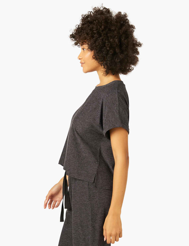 Featherweight Never Been Boxy Sleep Tee