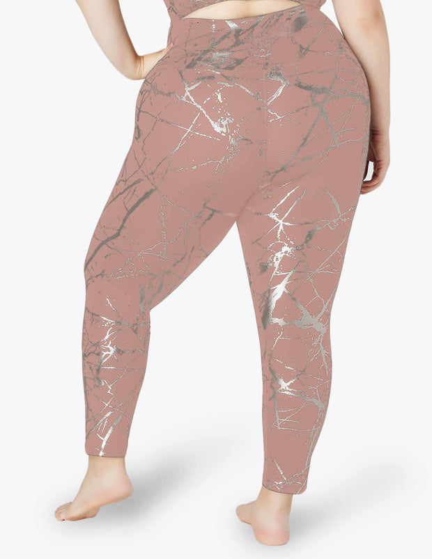 Lost Your Marbles High Waisted Midi Legging