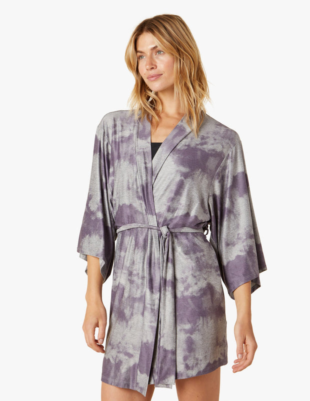 Featherweight Comfort Queen Sleep Robe