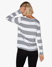 Plain And Simple Long Sleeve