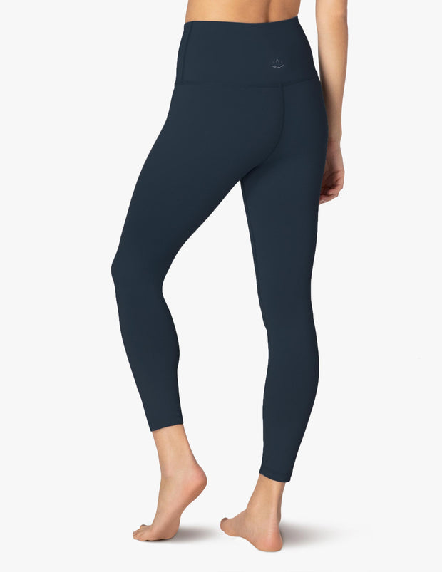Sportflex High Waisted Midi Legging