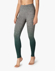 Spacedye Ombre Take Me Higher Long Legging