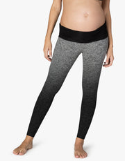 Spacedye Hug The Belly Maternity Long Legging