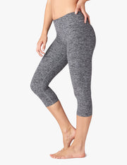 Spacedye Capri Legging