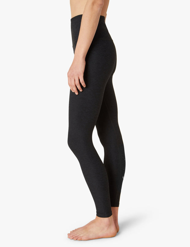 Virgo Spacedye Caught In The Midi High Waisted Legging