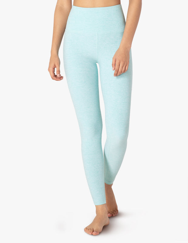 Spacedye Crossed My Mind High Waisted Midi Legging