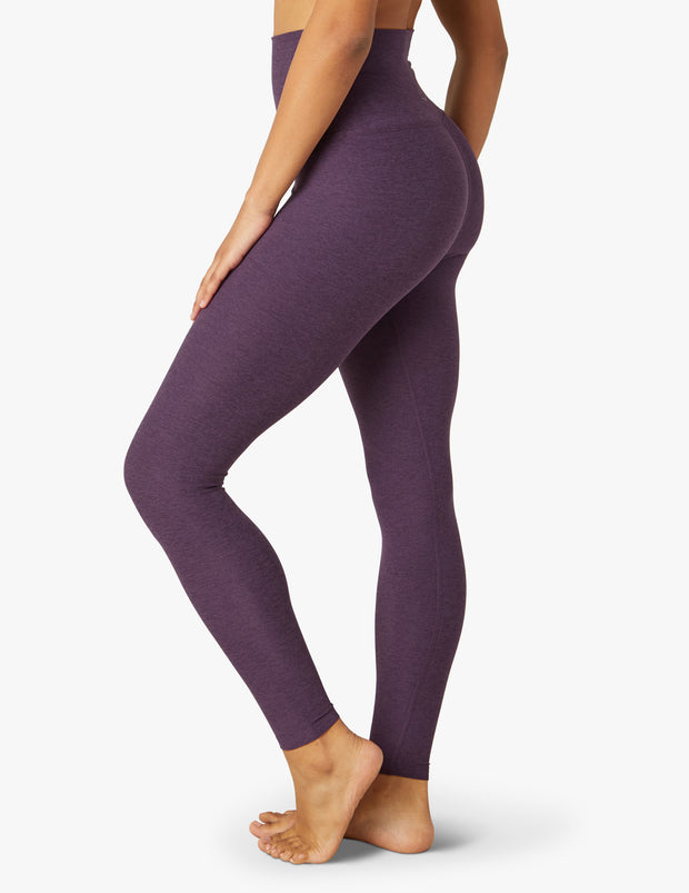 Spacedye Ultra High Waisted Midi Legging